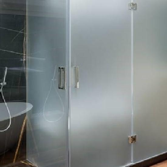 Saint-Gobain Building Glass | SATINOVO MATE